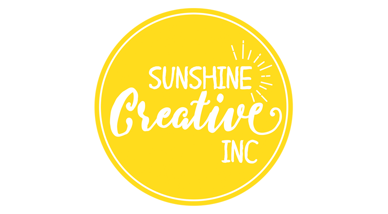 Sunshine Creative, Inc | Graphic Design and Digital Marketing